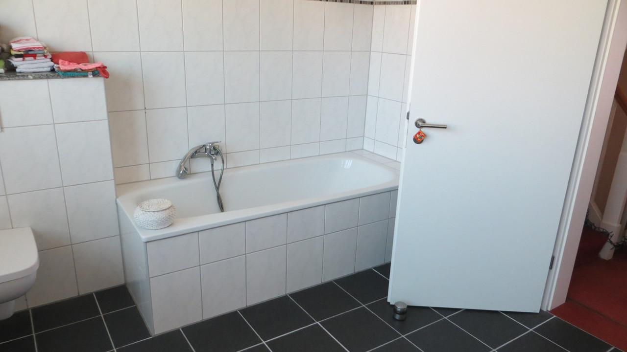 _..und Badewanne