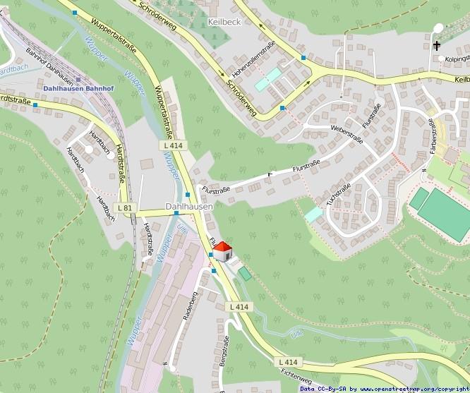 Flurstraße 42477 Radevormwald-Keilbeck
