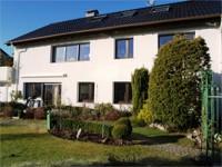 Gartenansicht, Radevormwald