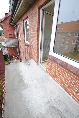 Gr.-Balkon-Südwestlage