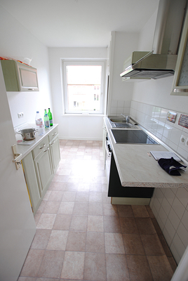 Wohn-Einbauküche-1