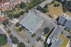 Google-Luftbild