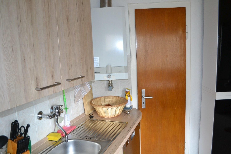 Küche 2. OG 14