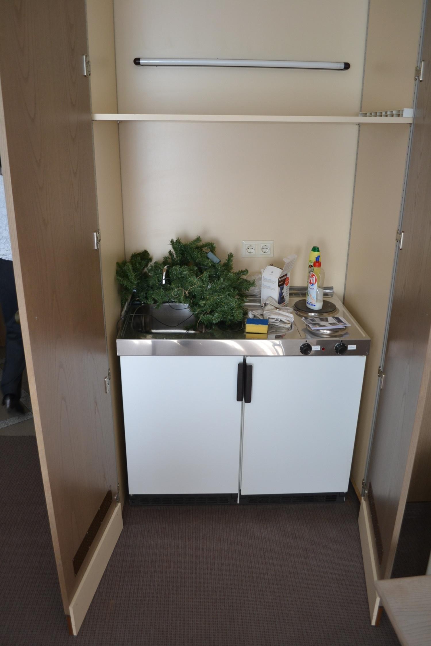 Einbauküche EG
