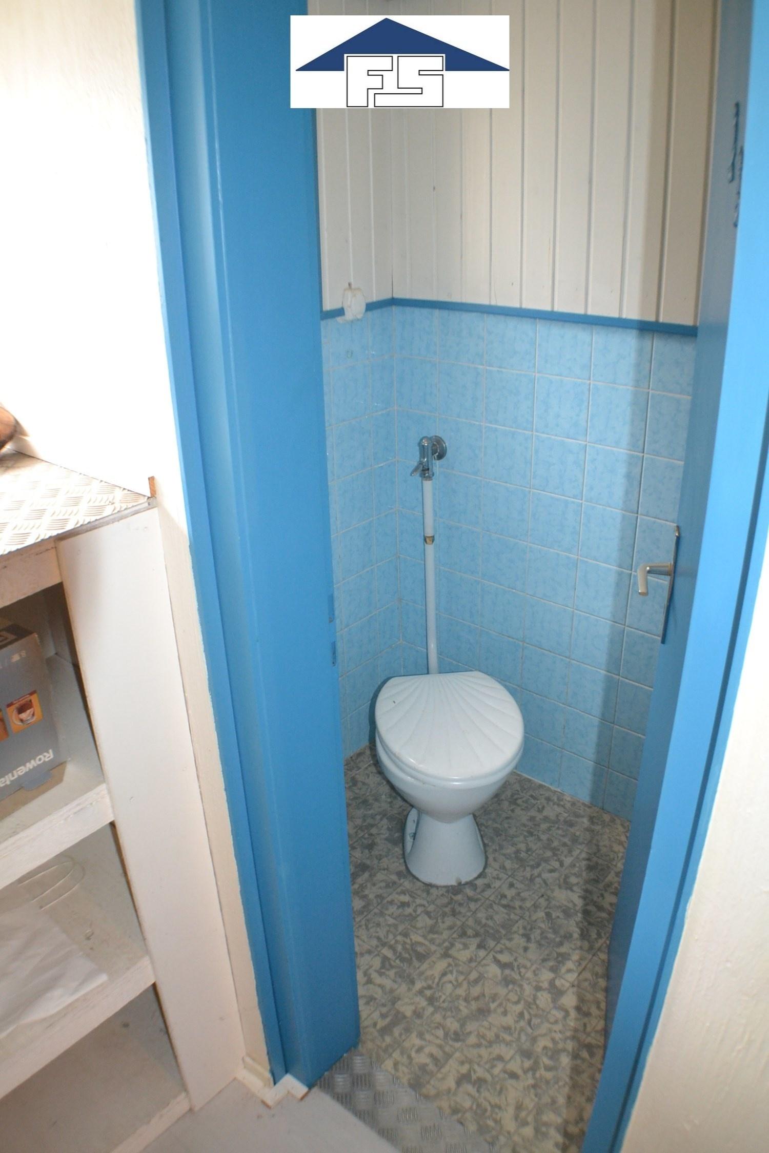 Anbau WC