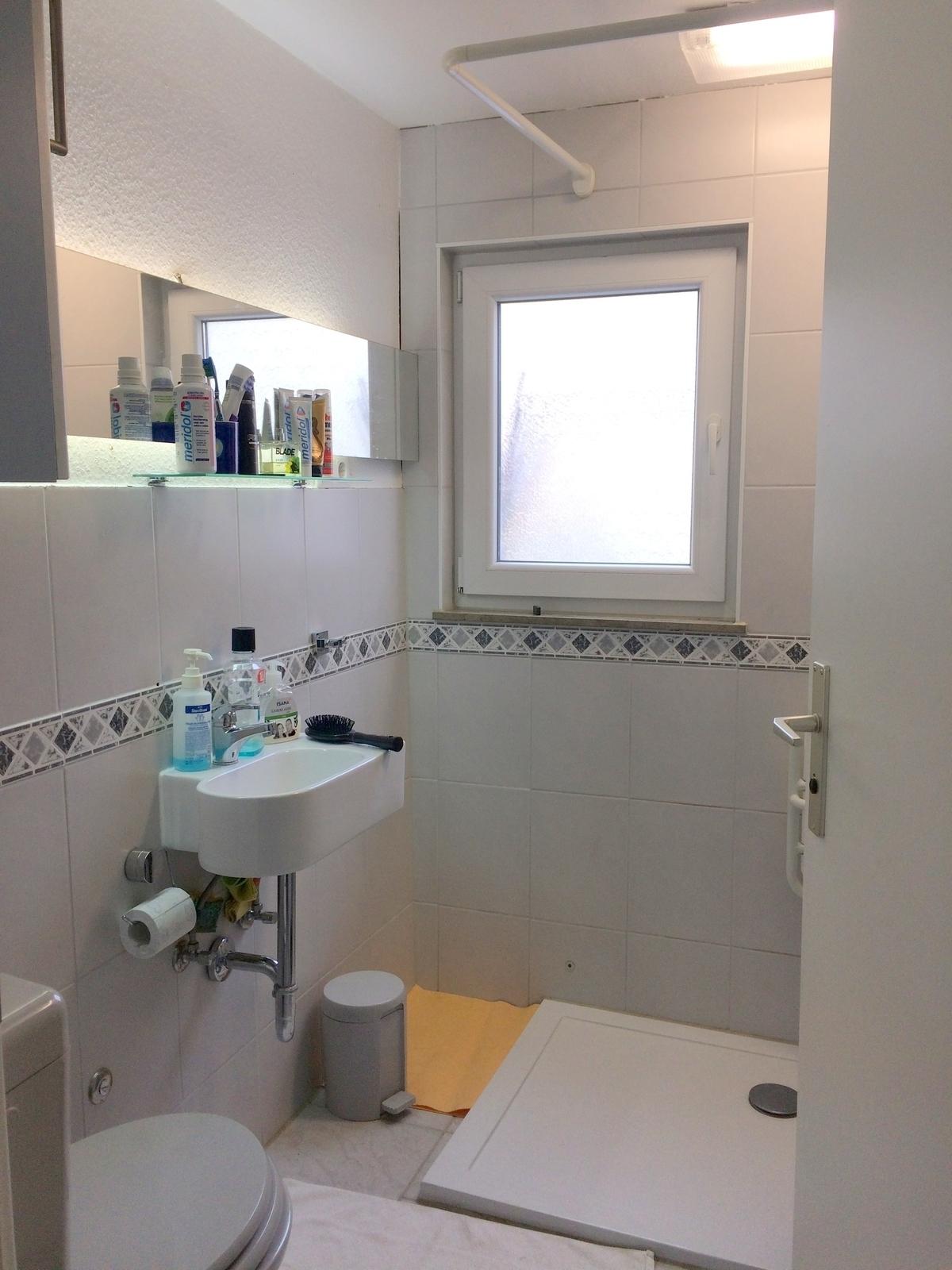 EG Dusche-WC
