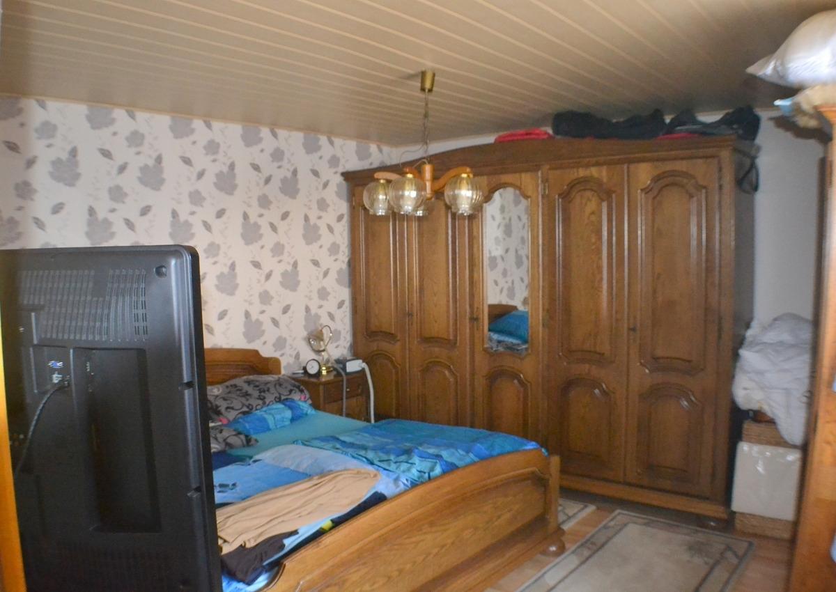 Schlafzimmer Anbau