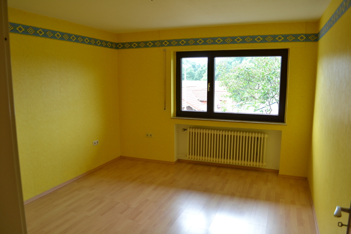 Wohnzimmer Souterrain (1)