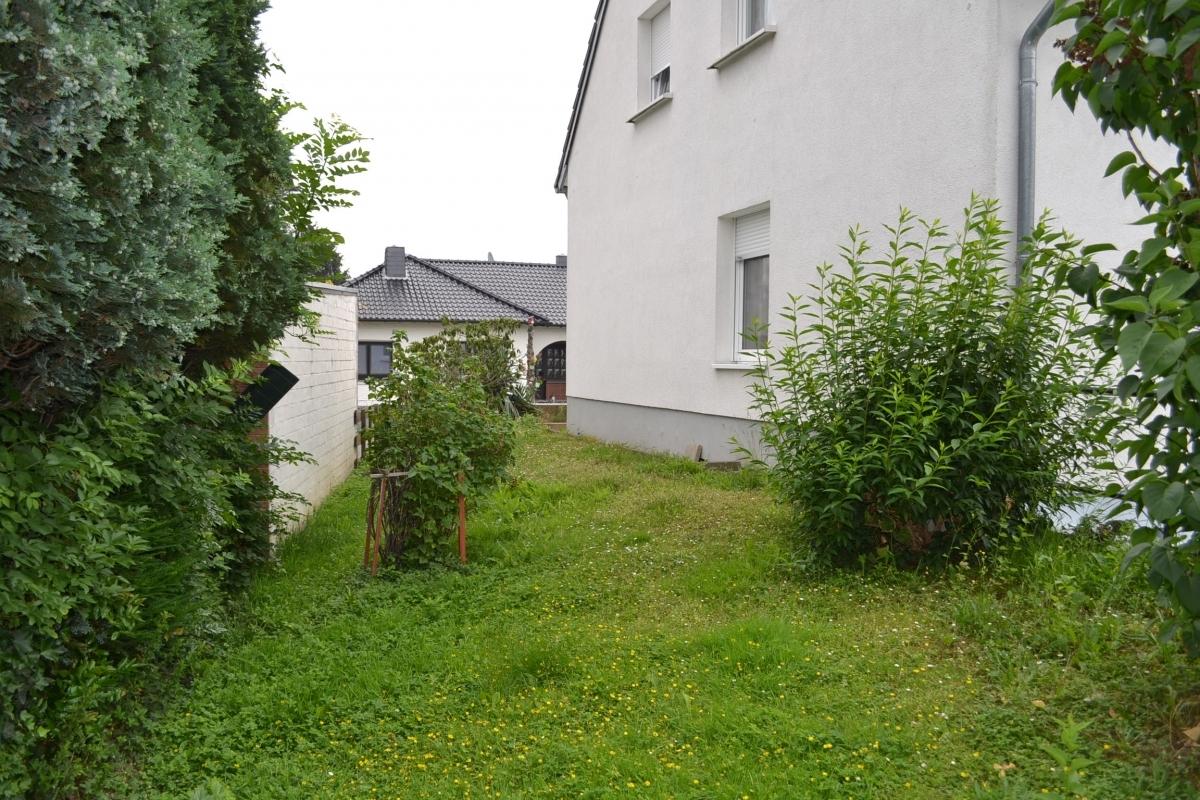 Garten Seite