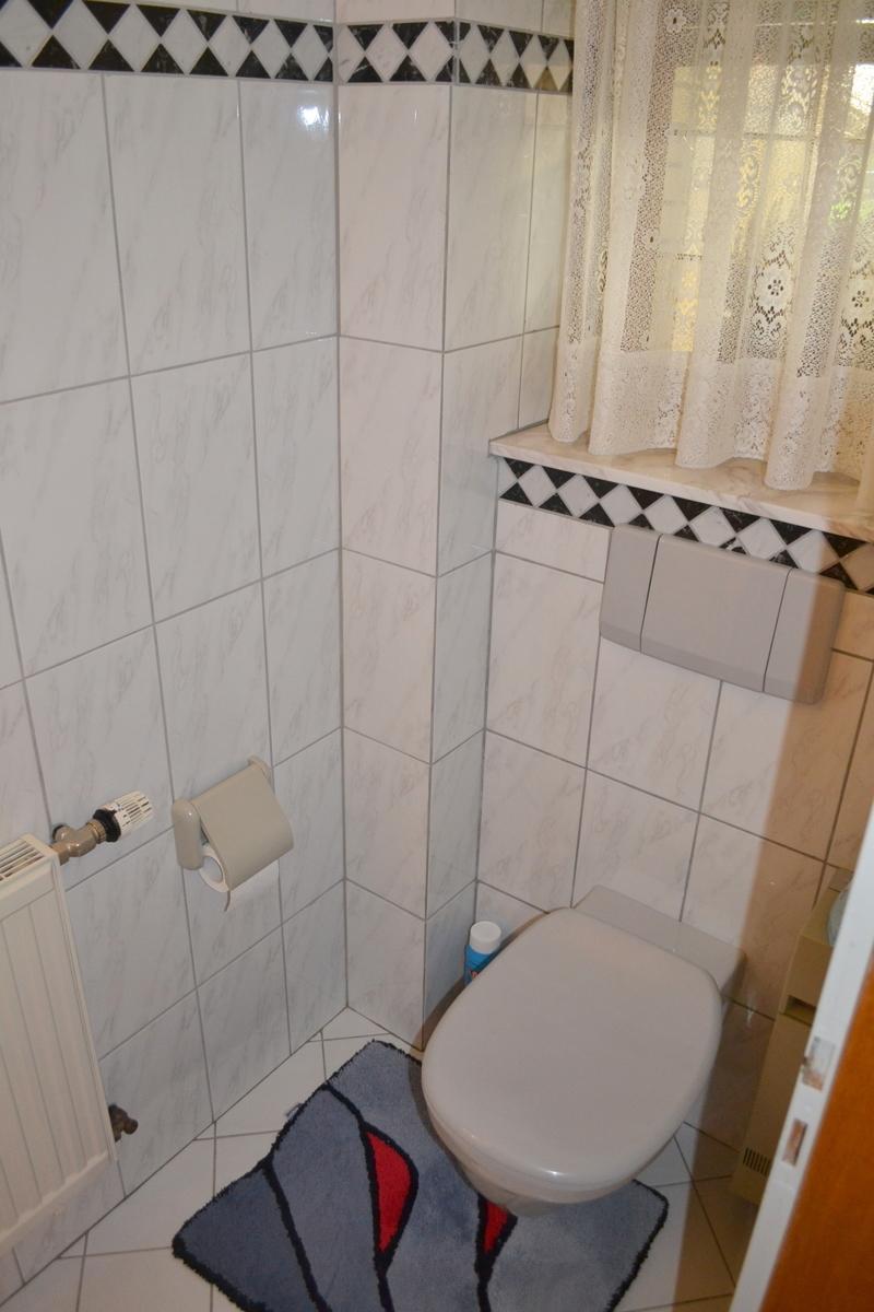 Gäste-Toilette