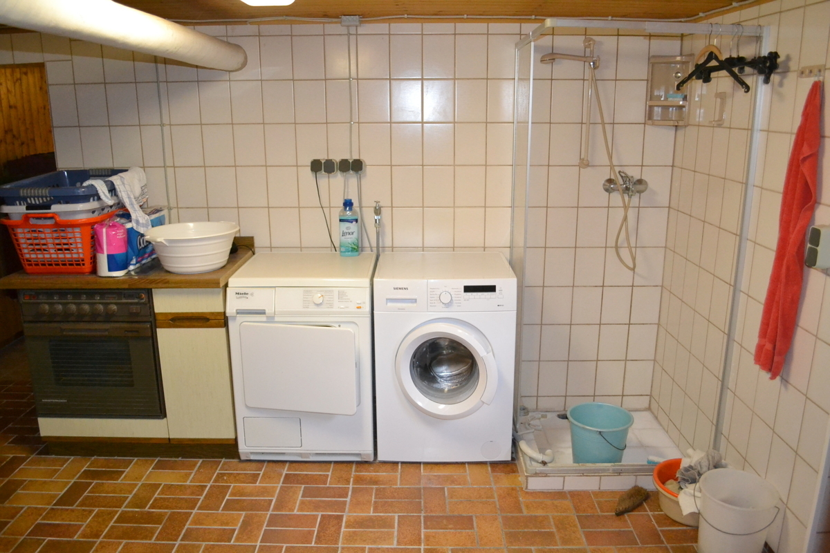 Waschkeller