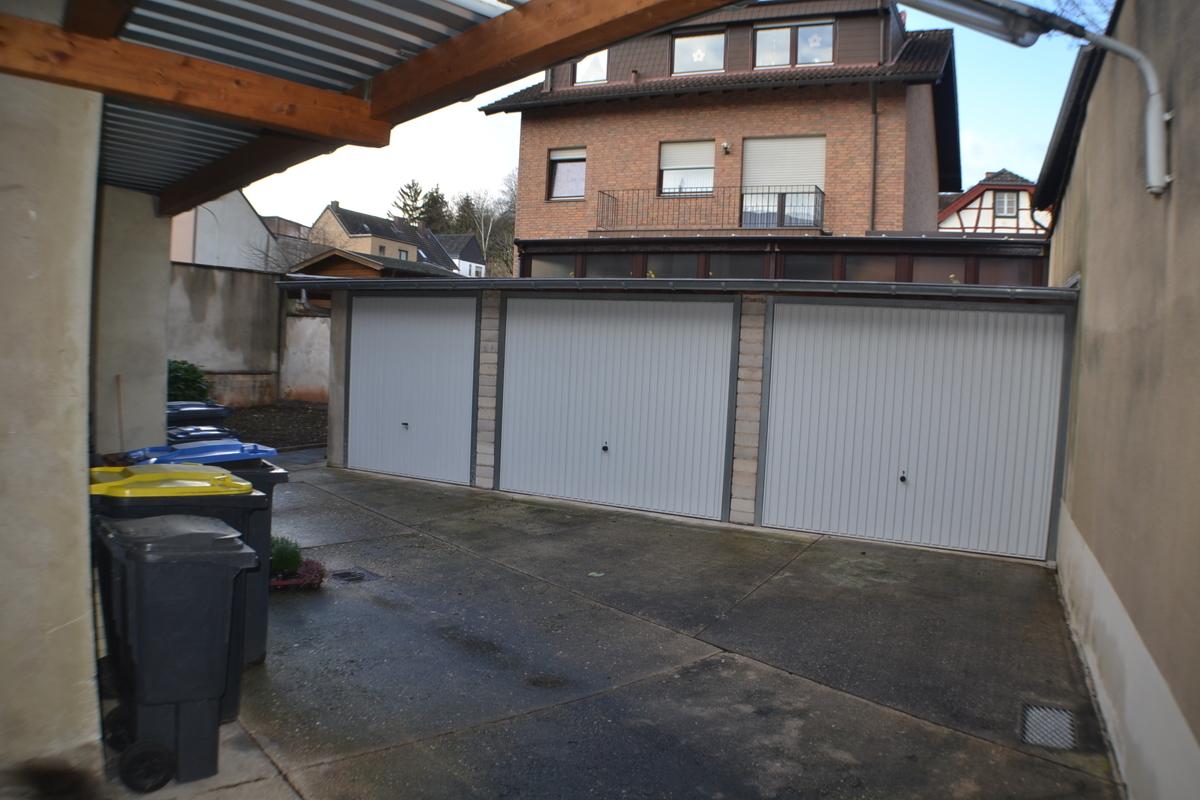 Garagen 1