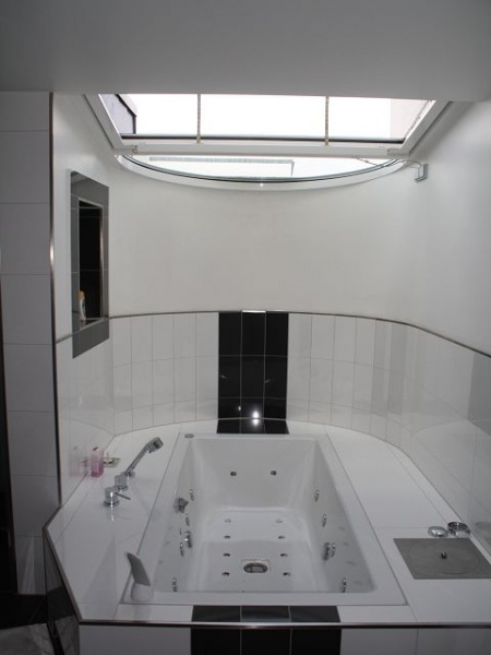 k-Badezimmer
