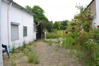 Garten Terrasse hell