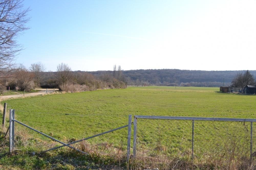 Aussicht Burgau