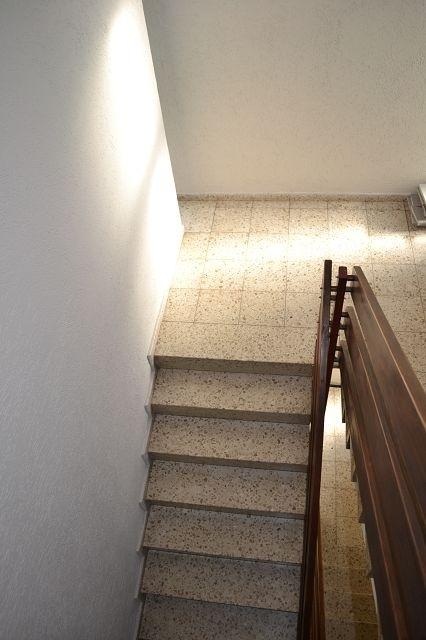 k-Treppenhaus