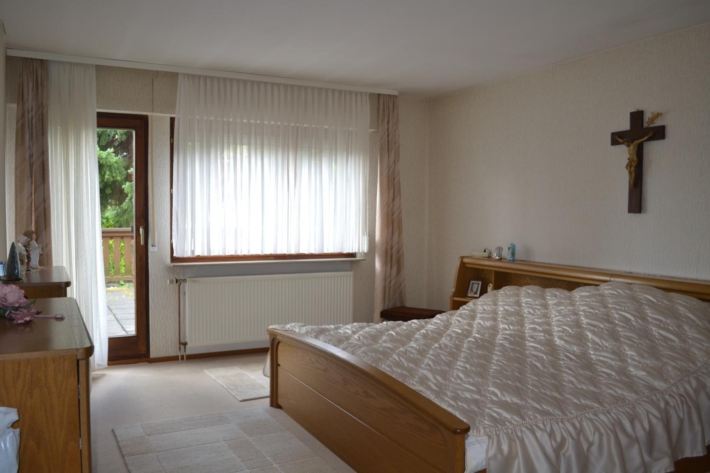 Schlazimmer oben