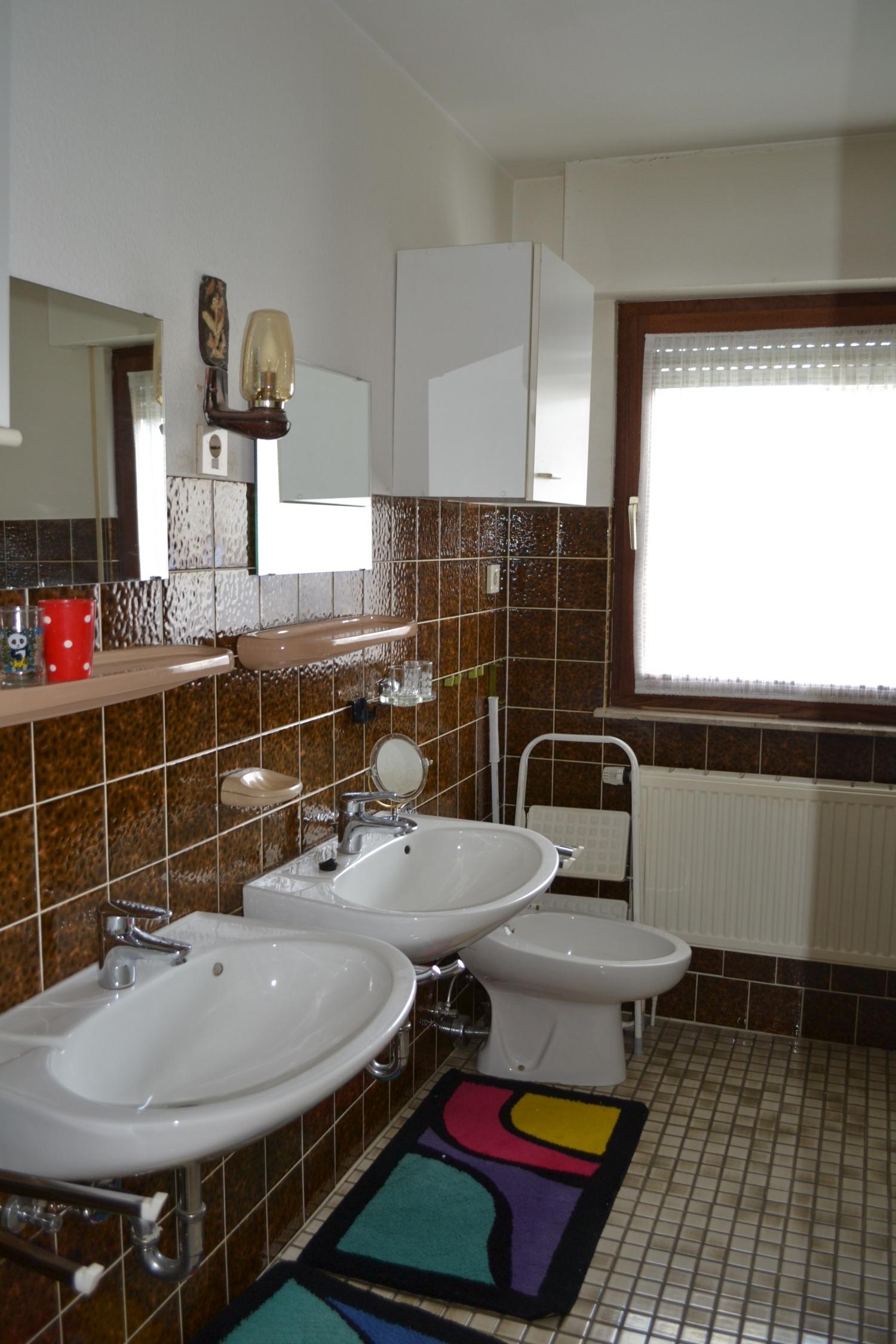 Badezimmer EG h