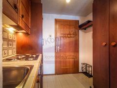 Küche mit Garderobe-113712