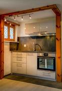 Studio neue Küche