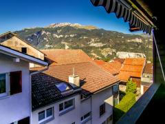 2. OG Aussicht Balkon