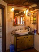 Bad en Suite Waschtisch