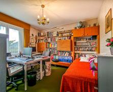 Zimmer als Büro