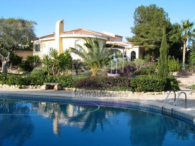 Garten+Pool