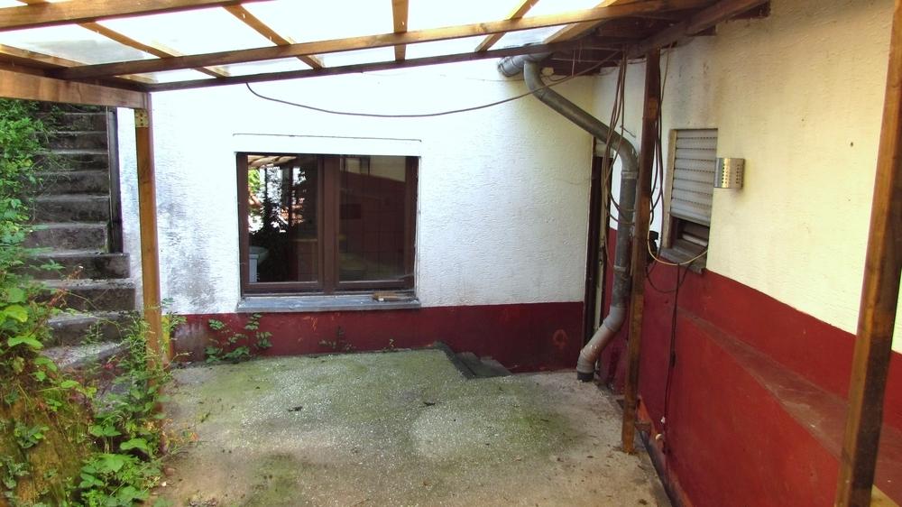 Überdachte Terrasse Mettendorf