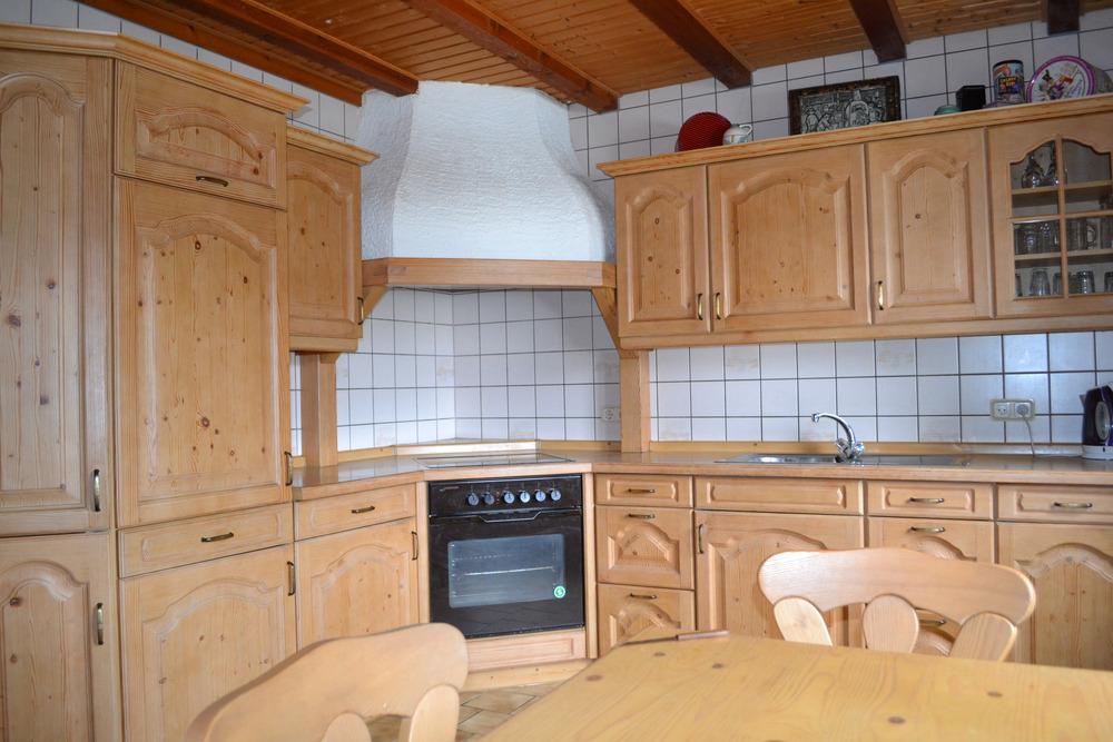 Küche_Einbauküche