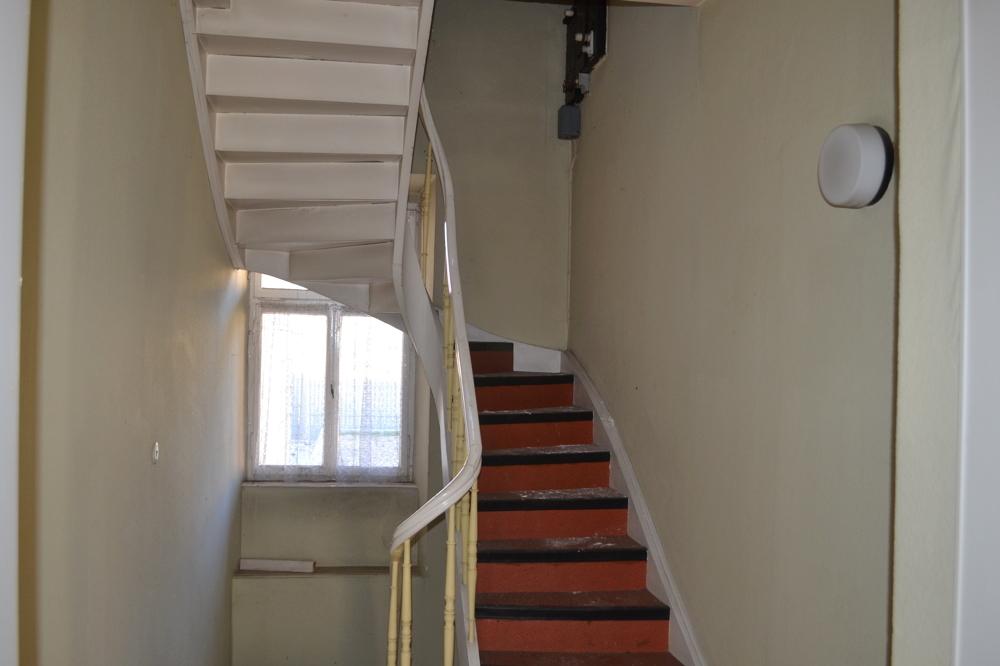 Kulttreppe