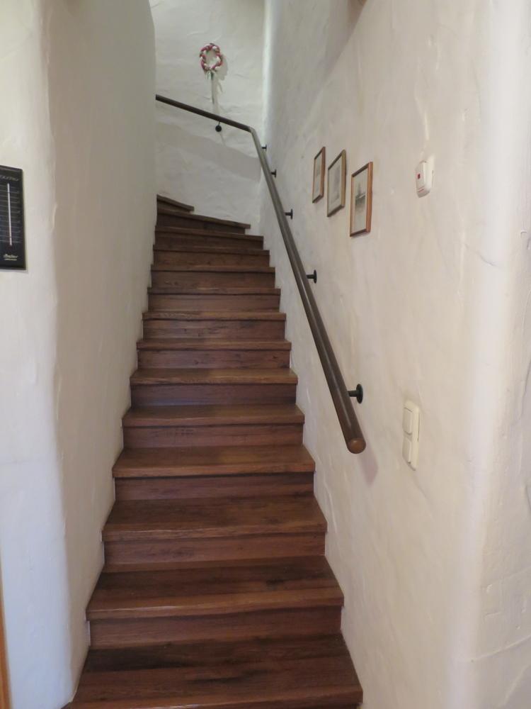 Treppenhaus Gästehaus