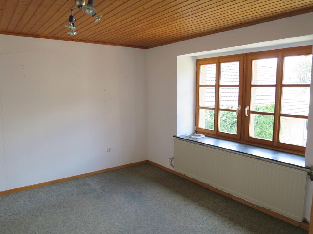 Zimmerbeispiel Haupthaus