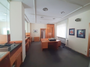 schöne Büroräume