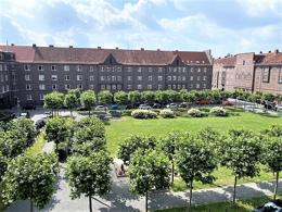 Geibelplatz