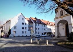 Fraunbergstr./Thalkirchen
