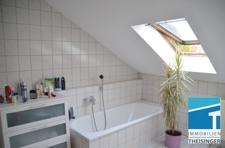 Lenting Bad mit Wanne u. Dusche