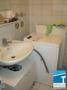 Bad m. Waschmaschinenanschluß
