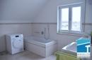 Badezimmer m. Fenster