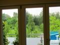 """Sommerimpressionen vom Balkon""""."""