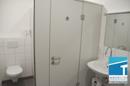 WC-Anlage-
