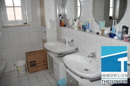 Badezimmer mit 2 Waschbecken
