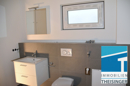 Badezimmer im Souterrain