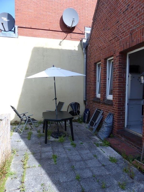 Dachterrasse 1. OG