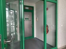 2. Etage