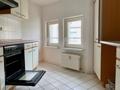 Küche bald mit Balkon