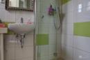 Gäste WC Dusche
