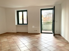 Wohnzimmer Balkon
