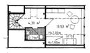 Grundriss-Galerie