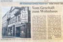 express Zeitungsartikel